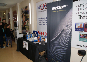 Interact Us are Bendigo's leading supplier of BOSE