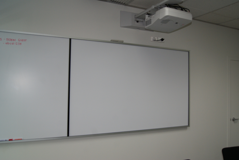 Interact Us interactive white boards